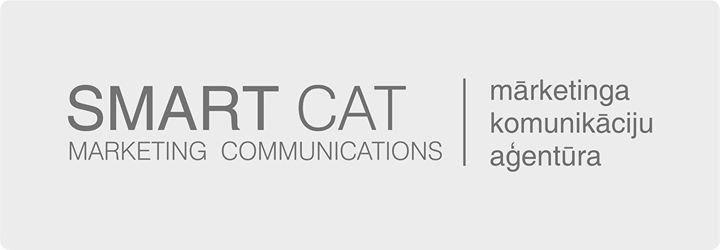 SMART CAT Marketing Communications cover