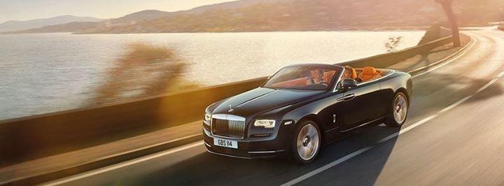 Rolls-Royce Motor Cars Yokohama cover