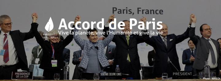 COP21 cover