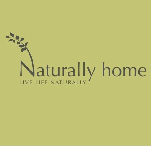 Naturally home cover