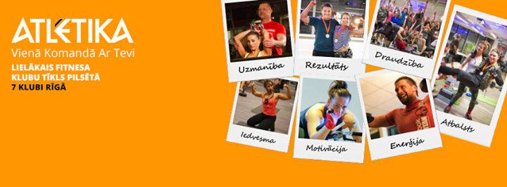 Atletika Zolitude cover
