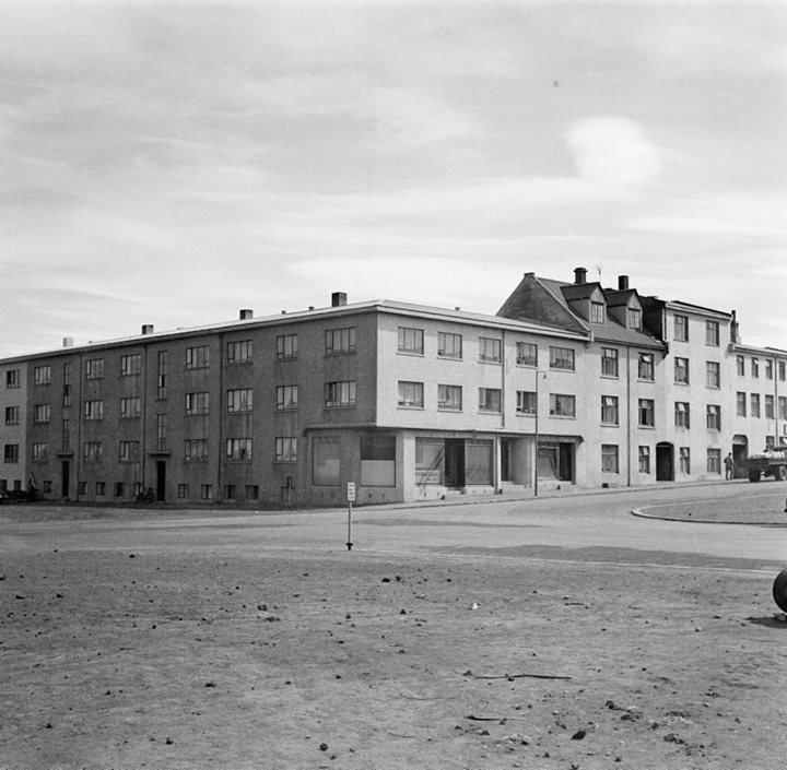 Ljósmyndasafn Reykjavíkur / Reykjavik Museum of Photography cover