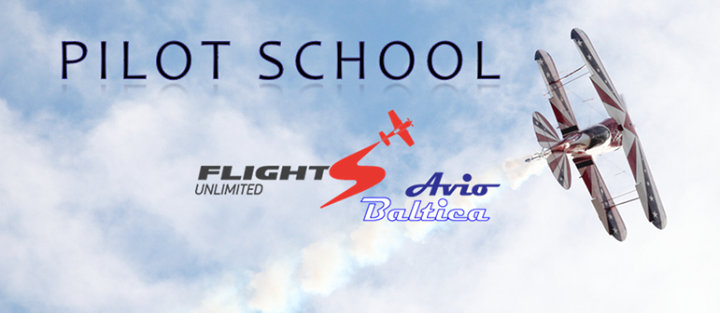 Flights Unlimited cover