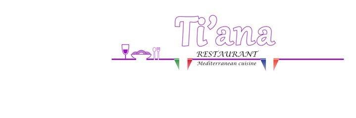 Tiana Mediteranean Cuisine cover