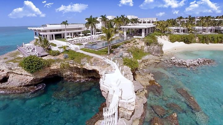 Four Seasons Resort and Residences Anguilla cover