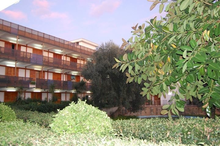 Hotel Residence Poggio delle Ginestre cover