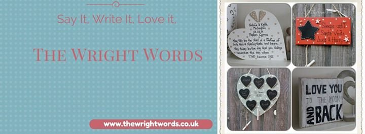 The Wright Words cover