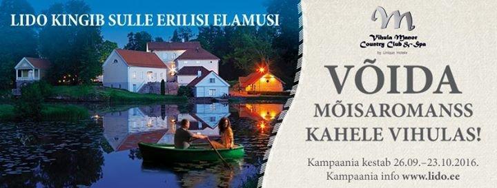 LIDO Eesti cover