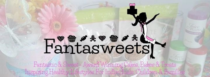 Fantasweets Cupcakes cover