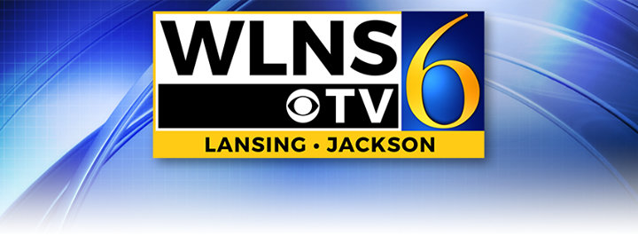 WLNS-TV cover