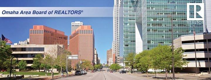 Omaha Area Board of REALTORS® cover