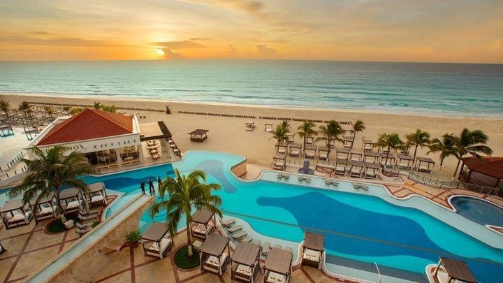 Hyatt Zilara Cancun cover