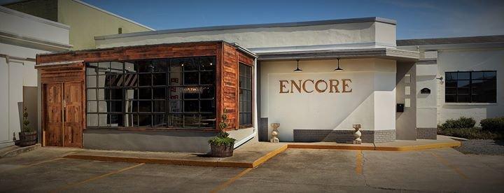 Encore Reclaimed Lumber & Millwork cover