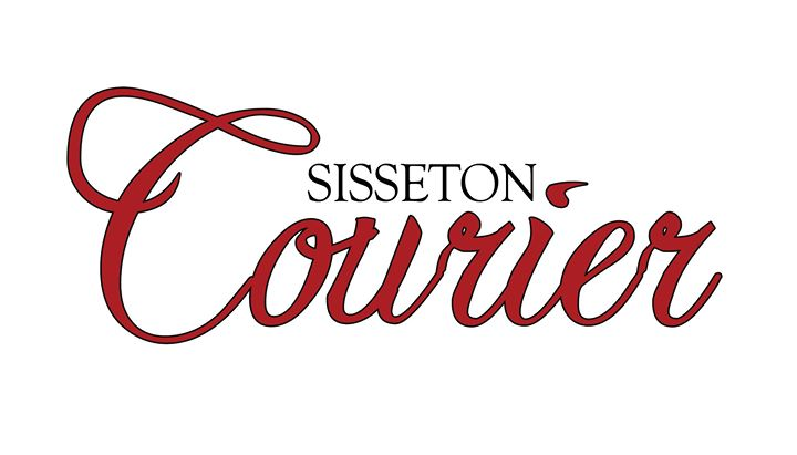 Sisseton Courier cover