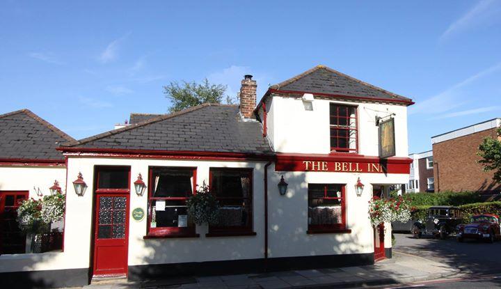 The Bell Inn, Chichester cover