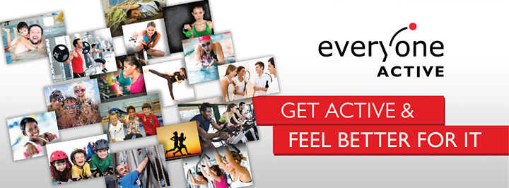 Everyone Active - Loughton Leisure Centre cover