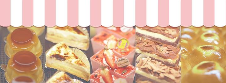 La Couronne Cake Boutique cover
