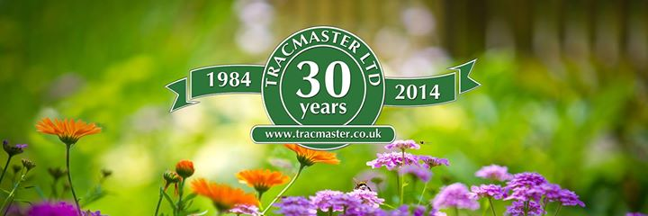 Tracmaster Ltd cover