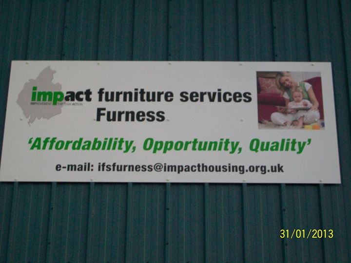Impact Furniture Services Furness cover