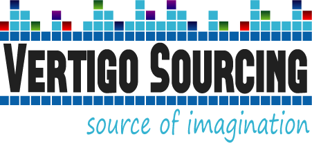 Vertigo Sourcing, - your trusted IT partner.  cover