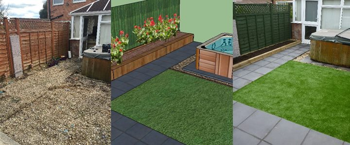 Laywoods   Home And Garden Improvements   Bristol Cover