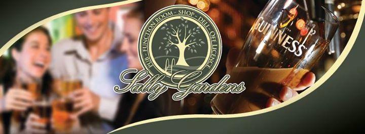 Sally Gardens Pub Slane cover