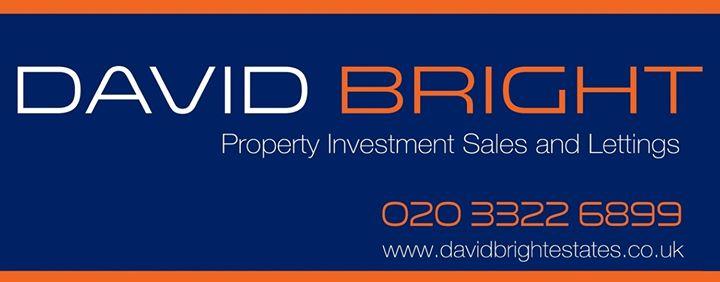 David Bright Estates cover
