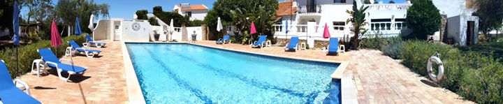 Paraiso Jardim - Holiday Apartments Portugal cover