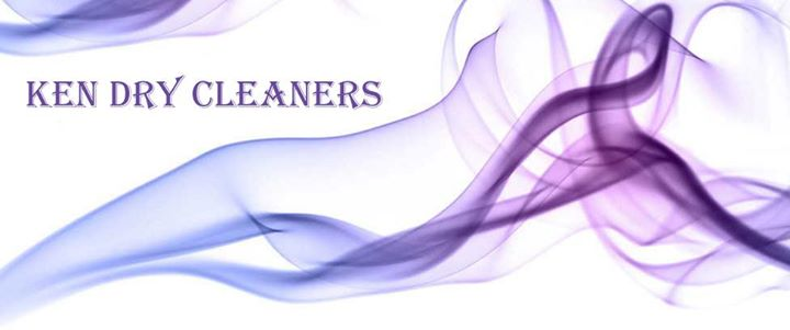 Ken Dry Cleaners cover