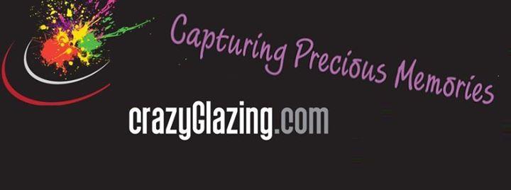 CrazyGlazing cover
