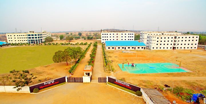 Siddhartha Institute of Engineering And Technology cover