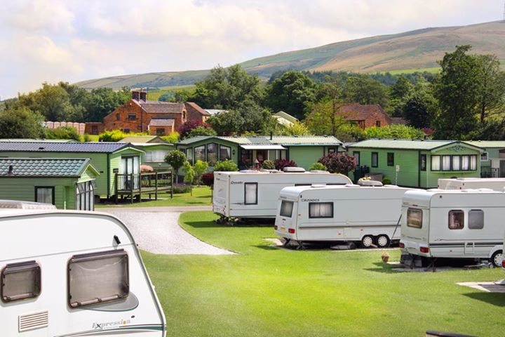 Laneside Caravan and Camping Park cover