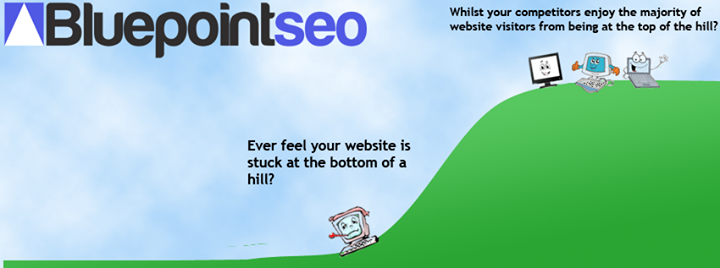 Bluepoint SEO cover