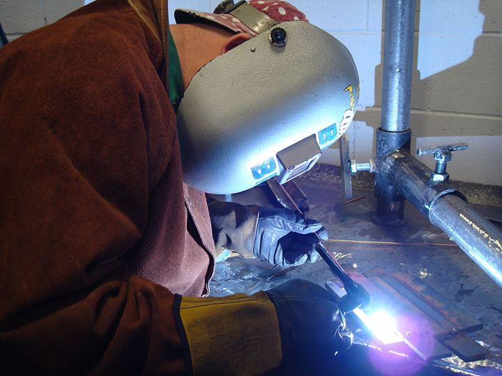 Can-Weld Training & Testing Centre cover