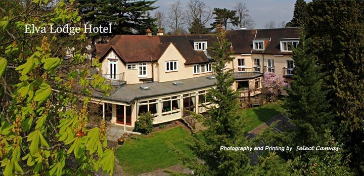 Elva Lodge Hotel cover