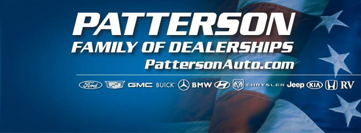 Patterson Family of Dealerships cover