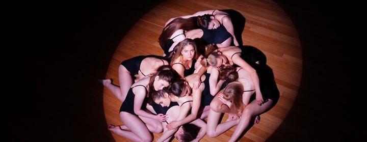 BDC Bath Dance College cover