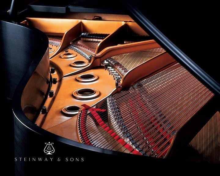 Hopper Piano Company cover