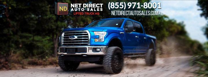 Net Direct Auto Sales Fort Worth United States