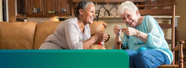 Homewatch CareGivers cover