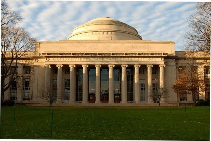 MIT Energy Club cover