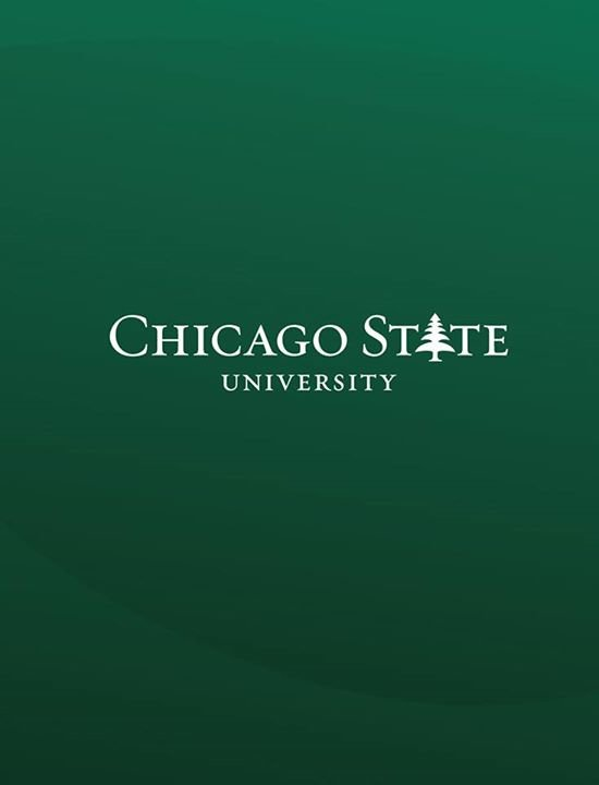 Chicago State University cover