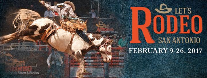 San Antonio Stock Show & Rodeo cover