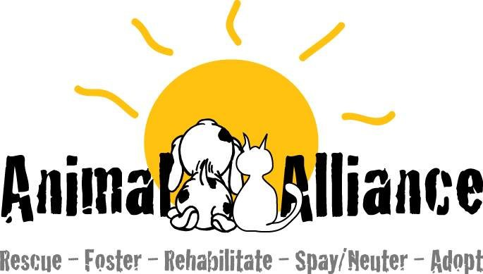 Animal Alliance of New Jersey cover