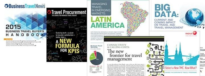 Business Travel News cover