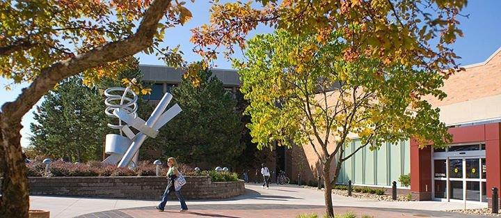 Ferris State University cover
