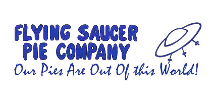 Flying Saucer Pie Company cover