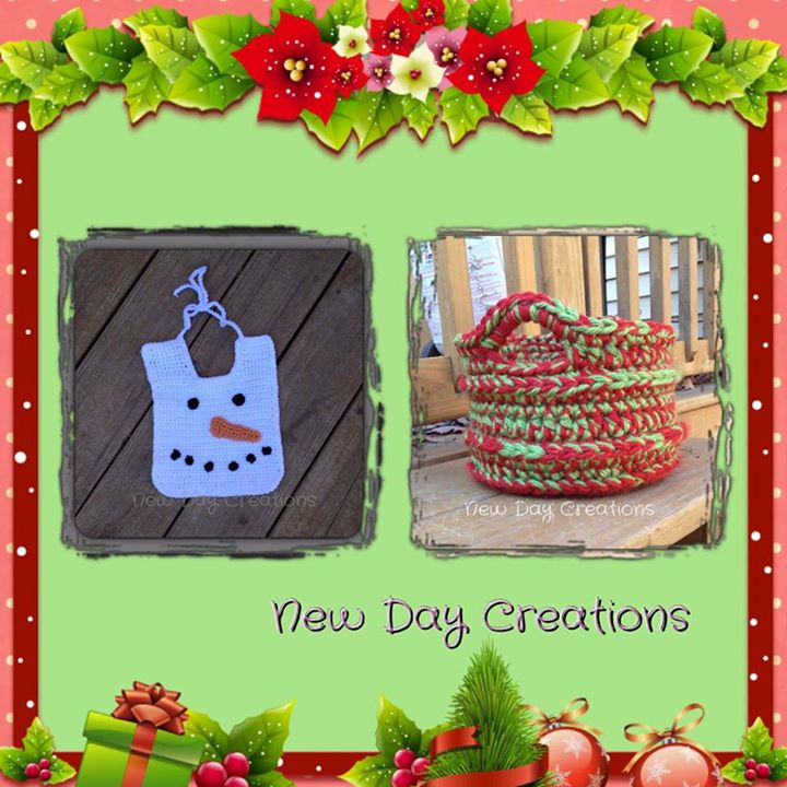 New Day Creations cover