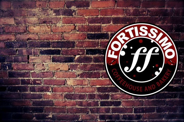Fortissimo Coffeehouse cover