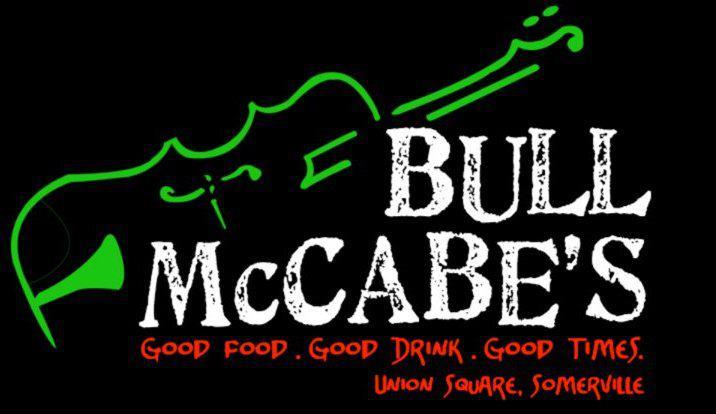 Bull McCabe's Pub cover
